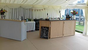 Beer and Bubbles Bar Hire North Yorkshire
